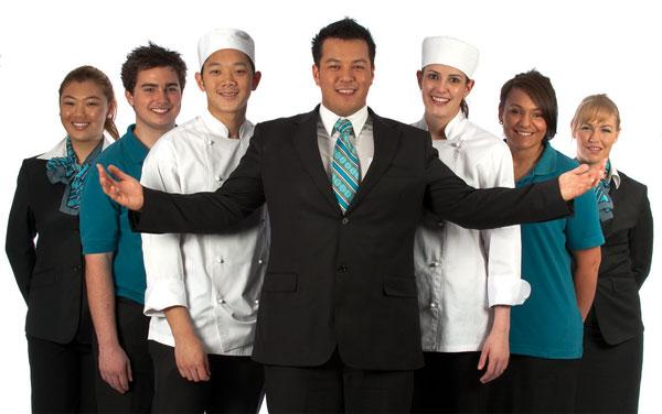 Những ai nên học quản lý nhà hàng