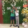 Anh Linh Chủ nhà hàng gà Ori Chick - Thái Nguyên