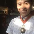 Anh Vinh- Chủ nhà hàng Dạ Khúc Trà - Lai Châu