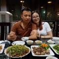 Anh Dũng Chủ nhà hàng An Bình, Phổ Yên, Thái Nguyên