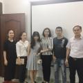 Đoàn học viên Phú Quốc