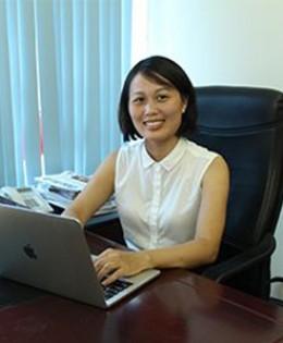 Bà Phùng Thị Luyến